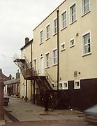 Old Dublin Amature Photos January 1984 WITH, Phibsboro, Black, Church, Kings Inn, Smithfield, North Kings St, St Brendans,