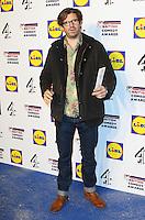 Dan Skinner, British Comedy Awards, Fountain Studios, London UK, 16 December 2014, Photo by Richard Goldschmidt