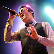 Mayer Hawthorne, The Pageant 2011