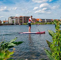 02-06-2019 NED: ONE Festival, Harderwijk<br /> ONE is voor iedereen met type 1 die 18 jaar of ouder is. Je tent opzetten op Stadscamping Harderwijk en vanaf 14.00u begonnen de eerste programma-onderdelen.