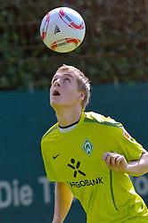06.07.2010,Platz 05, Bremen, GER, 1. FBL, Training Werder Bremen , im Bild Felix Kroos ( Werder #18 )   EXPA Pictures © 2010, PhotoCredit: EXPA/ nph/  Kokenge / SPORTIDA PHOTO AGENCY