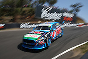Chaz Mostert & Cameron Waters (Pepsi Max Ford). 2015 Supercheap Auto Bathurst 1000. V8 Supercars Championship Round 10. Mount Panorama, Bathurst NSW. 8-11 October 2015. Photo: Clay Cross / photosport.nz