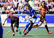 UTRECHT Hockey Play Off<br /> Kampong - Oranje - Rood<br /> Foto: Ties Ceulemans <br /> WORLDSPORTPICS COPYRIGHT FRANK UIJLENBROEK
