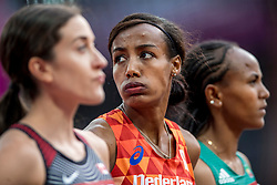 04-08-2017 IAAF World Championships Athletics day 1, London<br /> Sifan Hassan NED 1500 meter