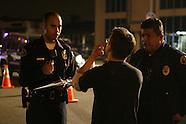 20061215 - Redondo Beach DUI Checkpoint