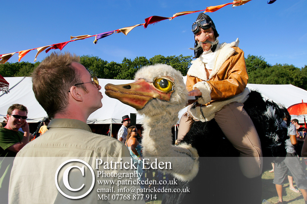 Bestival buskers Photographs of the Isle of Wight by photographer Patrick Eden photography photograph canvas canvases