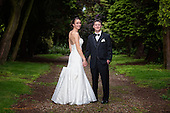 Georgia & Scott Wedding Photographs