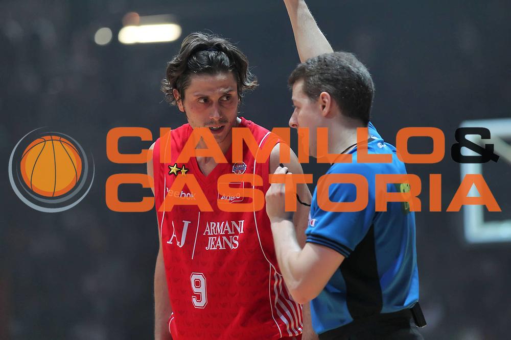 DESCRIZIONE : Caserta Lega A 2009-10 Playoff Semifinale Gara 2 Pepsi Caserta Armani Jeans Milano<br /> GIOCATORE : Alessandro Martolini Marco Mordente<br /> SQUADRA : AIAP Armani Jeans Milano<br /> EVENTO : Campionato Lega A 2009-2010 <br /> GARA : Pepsi Caserta Armani Jeans Milano<br /> DATA : 04/06/2010<br /> CATEGORIA : arbitro referees<br /> SPORT : Pallacanestro <br /> AUTORE : Agenzia Ciamillo-Castoria/ElioCastoria<br /> Galleria : Lega Basket A 2009-2010 <br /> Fotonotizia : Caserta Lega A 2009-10 Playoff Semifinale Gara 2 Pepsi Caserta Armani Jeans Milano<br /> Predefinita :