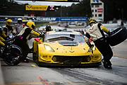 October 5-7, 2017: Motul Petit Le Mans 2017. 3 Corvette Racing, Corvette C7.R, Antonio Garcia, Jan Magnussen, Mike Rockenfeller