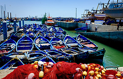 The harbour, Essaouira, Morocco<br /> <br /> (c) Andrew Wilson | Edinburgh Elite media