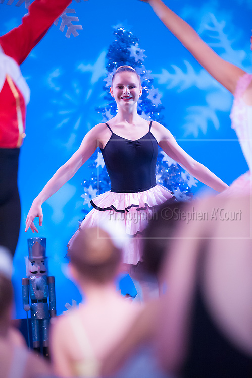 Wellington, NZ. 6.12.2015.  From the Wellington Dance & Performing Arts Academy end of year stage-show 2015. Little Show, Sunday 3.15pm. Photo credit: Stephen A'Court.  COPYRIGHT ©Stephen A'Court