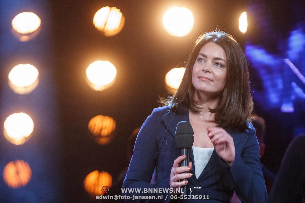 NLD/Aalsmeer/20151119 - Perspresentatie Mindmasters Live, Kim - Lian van der Meij