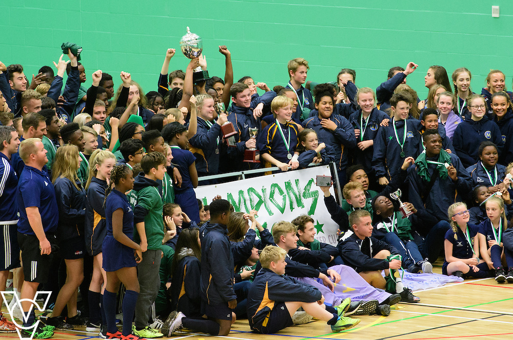 DRET Winter Cup 2016 at the David Ross Sport Village, University of Nottingham<br /> <br /> Picture: Chris Vaughan Photography<br /> Date: October 13, 2016