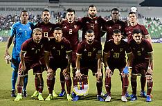 Iran v Venezuela - 20 Nov 2018