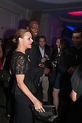 STELLA MCCARTNEY; USAIN BOLT Fundraising Gala for the Zeitz foundation and Zoological Society of London hosted by Usain Bolt. . London Zoo. Regent's Park. London. 22 November 2012.