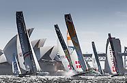 141214 Extreme Sailing Series 2014