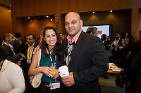 Eliyas Qureshi (right)