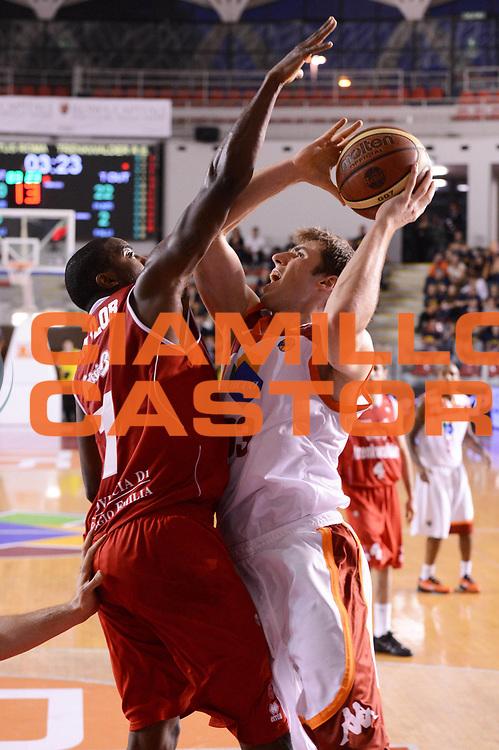 DESCRIZIONE : Roma Lega A 2012-13 Acea Roma Trenkwalder Reggio Emilia<br /> GIOCATORE : Olek Czyz<br /> CATEGORIA : tiro<br /> SQUADRA : Acea Roma<br /> EVENTO : Campionato Lega A 2012-2013 <br /> GARA : Acea Roma Trenkwalder Reggio Emilia<br /> DATA : 14/10/2012<br /> SPORT : Pallacanestro <br /> AUTORE : Agenzia Ciamillo-Castoria/GiulioCiamillo<br /> Galleria : Lega Basket A 2012-2013  <br /> Fotonotizia : Roma Lega A 2012-13 Acea Roma Trenkwalder Reggio Emilia<br /> Predefinita :