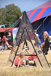 Latitude Festival, Henham Park, Suffolk, UK July 2018