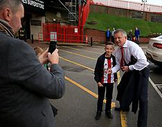 Sheffield United v Hull City - 04 Nov 2017