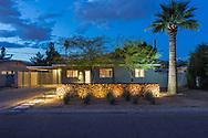 Phoenix, Arizona twilight real estate photographer
