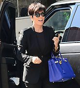 17.OCTOBER.2013. BEVERLY HILLS<br /> <br /> CODE (CI)<br /> KRIS JENNER SEEN OUT AND ABOUT IN LOS ANGELES.<br /> <br /> BYLINE: EDBIMAGEARCHIVE.CO.UK<br /> <br /> *THIS IMAGE IS STRICTLY FOR UK NEWSPAPERS AND MAGAZINES ONLY*<br /> *FOR WORLD WIDE SALES AND WEB USE PLEASE CONTACT EDBIMAGEARCHIVE - 0208 954 5968*