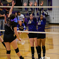 09-14-17 Berryville Sr. High Volleyball vs. Huntsville