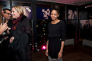 NAOMIE HARRIS, InStyle Best Of British Talent , Shoreditch House, Ebor Street, London, E1 6AW, 26 January 2011