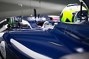 Circuito de Jerez, Spain : Formula One Pre-season Testing 2014. Felipe Massa (BRA), Williams-Mercedes