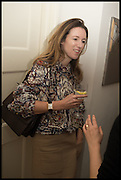 CLARE WAIGHT KELLER, Frieze dinner  hosted at by Valeria Napoleone for  Marvin Gaye Chetwynd, Anne Collier and Studio Voltaire 20th anniversary autumn programme. Kensington. London. 14 October 2014.
