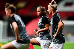 - Mandatory by-line: Ryan Hiscott/JMP - 07/09/2019 - FOOTBALL - Ashton Gate - Bristol, England - Bristol City Women v Brighton and Hove Albion Women - FA Women's Super League