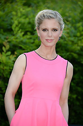 EMILIA FOX at the Fashion Rules Exhibition Opening at Kensington Palace, London W8 on 4th July 2013.