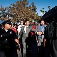 USC v OSU Pregame