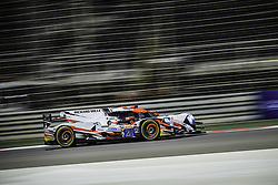 November 18, 2017 - Sakhir, BAHRAIN - 28 TDS RACING (FRA) ORECA 07 GIBSON LMP2 FRANÇOIS PERRODO (FRA) MATTHIEU VAXIVIERE (FRA) EMMANUEL COLLARD  (Credit Image: © Panoramic via ZUMA Press)