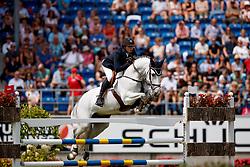 Hoffmann, Tim-Uwe (GER) Casta Lee<br /> Aachen - CHIO 2017<br /> © www.sportfotos-lafrentz.de/Stefan Lafrentz