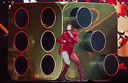 Katy Perry in concert - Birmingham - 18 June 2018