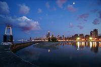 Chicago Skyline & North Shore (2)