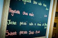 Child Obesity school menu