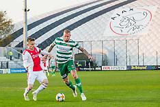 Jong Ajax - GA Eagles