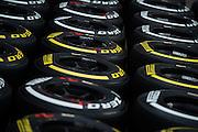 September 3-5, 2015 - Italian Grand Prix at Monza: Pirelli dry tires