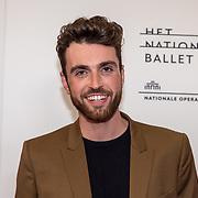 NLD/Amsterdam/20190910 - Het Nationale Ballet Gala 2019, Duncan Laurence