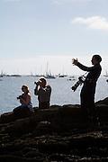 Falmouth Tall Ships
