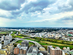 17-10-2018 JPN: World Championship Volleyball Women day 18, Yokohama<br /> Travel day from Nagoya to Yokohama for the semi finals and around Yokohama day