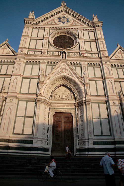 Santa Croce, Florence, Italy, Florence, Italy