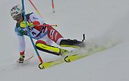 SCI Coppa del Mondo 3tre Slalom Gigante, Yule Daniel, Madonna di Campiglio 22 dicembre 2018 © foto Daniele Mosna