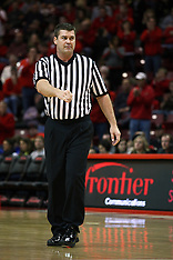 Jeff Campbell referee photos