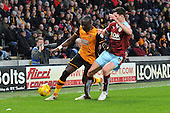 Hull City v Burnley 261215