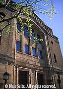 Temple Israel Synagogue, Scranton, PA