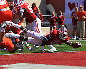 Indiana University vs Bowling Green - Football 2013