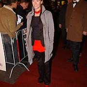 Premiere Love Actually, Liesbeth Kamerling